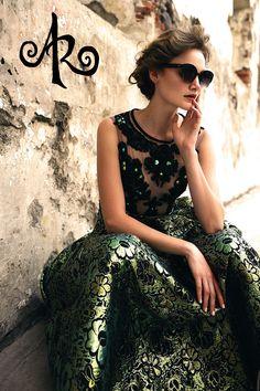 """cuando el diseño es mas importante, porque se parece a ti….""   FW15-16 ALBERTORODRIGUEZ  Couture  foto: Jorge Ruiz - ÁME grupoame.com  model: Sofia Monaco     mua & hair : Gio Lozano,  fashion stylist: Arturo Diaz - grupoame.com"