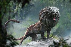 Gli 'Animali Fantastici' di Newt Scamender nei bellissimi concept-art di Dermot Power per il film! | HogwartSite.net