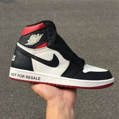 99152860fd2e Air Jordan 1 Retro High OG NRG No L s Varsity Red Nike Air Jordan Retro