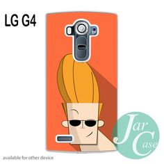 Johnny Bravo 1 Phone case for LG G4 and other cases