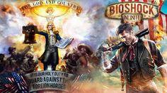 BioShock Infinite – Booker Dewitt Uncovers the Dark Secrets