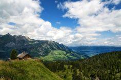 Gamsalp, Toggenburg, Switzerland