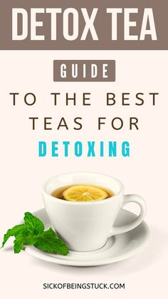 Detox drinks/teas support and enhance your bodies' natural processes: Removes Toxins, Appetite Suppressant, Hydration, Digestion etc. Learn more health benefits of detox teas. #detoxtea #detox…