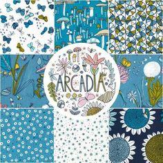 Arcadia Bundle