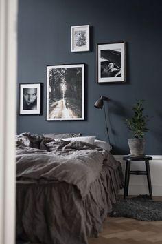 ✔ 79 best gray bedroom ideas to ward off boredom 51 # ward # best . ✔ 79 best gray bedroom ideas to ward off boredom 51 # ward off ideas ✔ 79 beste graue Schlafzimmerideen zur Abwehr von Langeweile 51 … 1 Source by Gray Bedroom, Trendy Bedroom, Bedroom Colors, Modern Bedroom, Master Bedroom, Blue Bedrooms, Grey Bedding, Dark Bedroom Walls, Bedroom Art