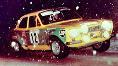 1973 TdC: Guy Chasseuil, Ford Escort RS1600, 4th