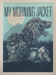 http://www.gigposters.com/poster/144459_My_Morning_Jacket.html