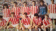 Αποτέλεσμα εικόνας για ολυμπιακοσ 1982