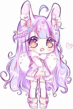 [At] vanessa--nta by seraphy-chan anime art girl, kawaii Cute Anime Chibi, Cute Anime Pics, Anime Girl Cute, Kawaii Chibi, Kawaii Anime Girl, Kawaii Art, Anime Art Girl, Manga Girl, Anime Girl Drawings