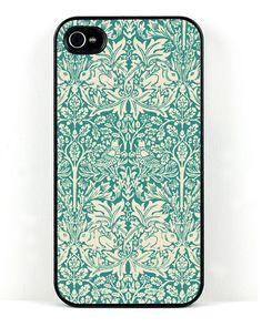 historic Arts & Crafts era design by William Morris ~