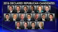 """Republican candidates debate on Thursday night to show one point that they all agreed on that the U.S. was dealing with an extreme existential risk from Islamist jihad. President Barack Obama said on 12th January, the IS became """"not an existential danger' to the U.S. however the Republican aspirants"""