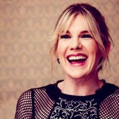 Lily Rabe as Nora Montgomery (season 1) as Sister Mary-Eunice (2) as Misty Day (3) totally gorgeous.