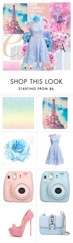 """lovely fashion"" by licethfashion ❤ liked on Polyvore featuring Valentino and Orciani"