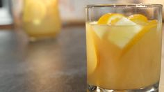 VIDEO: Sangria Clara - Recipe - http://ontopofthenews.net/2013/05/26/lifestyle/video-sangria-clara-recipe/