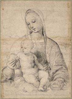 Raphael_-_Madonna_of_the_Pomegranate,_c._1504_-_Google_Art_Project.jpg 709×976 pixels