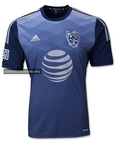 mls 2013 all-stars | bland, and they need to stop with the shiny names and numbers - they're impossible to read