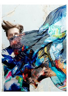 Basso and Brooke Textiles, Textile Prints, Textile Design, Galaxy Theme, Mixing Prints, Fashion Prints, Print Patterns, Digital Prints, Painting