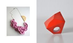 Contemporary Swedish Art Jewellery-2