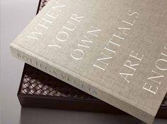 When Your Own Initials are Enough | Bottega Veneta