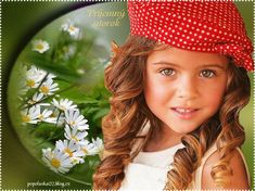 Child Love, Mother And Child, Gif Photo, Cute Gif, Girl With Hat, Children, Amazing, Pictures, Image