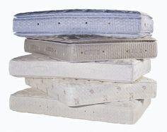 Memory Foam vs Other Mattress Types - http://foamadvice.com/knowledge-base/memory-foam-vs-other-mattress-types/
