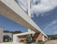Sunggwang Church / Oh Jongsang