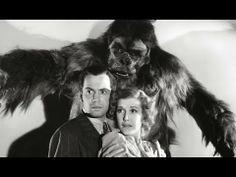 #The #Gorilla - #Full #Length #Horror #Films