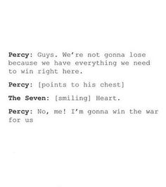 Heroes of Olympus  Percy Jackson  Annabeth Chase Frank Zhang  Leo Valdez  Hazel Levesque  Piper McLean  Jason Grace