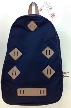 Lacoste Men's Backpack #followitfindit