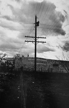 Robert Frank, Arizona, 1955.