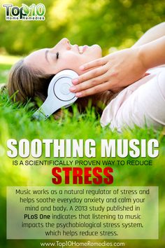 10 Scientifically Proven Ways to Reduce Your Daily #Stress