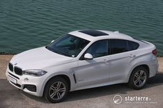 Découverte du BMW X6 xDrive30d - http://mag.starterre.fr/presentation-vehicule/decouverte-bmw-x6-xdrive30d.html