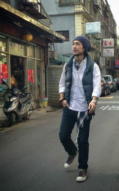 每日精選 - 2013-11-27 | Dappei 搭配 - 服飾穿搭網站