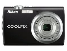 Nikon Coolpix S230 10MP Digital Camera with 3x Optical Zoom and 3 inch Touch Panel LCD (Jet Black) by Nikon. $162.59. From the Manufacturer                Nikon's slim, stylish Coolpix S230 combines 10.0 effective megapixels with an amazing 3.0-inch high-resolution touch-panel LCD for taking and sharing great pictures. The Coolpix S230 has a 3x optical Zoom-Nikkor glass lens and combined with Nikon's 4-Way VR Image Stabilization gets you sharp pictures with a to...