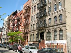 new york city houses - Google Search