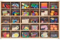 10 astuces de rangement pour la tonne de jouets des enfants! - Trucs et Astuces - Trucs et Bricolages