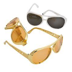 6382367814 Rocker Sunglasses - OrientalTrading.com bling sun glasses for the girls  Barbie Party