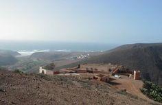 Mirleft, Morocco.