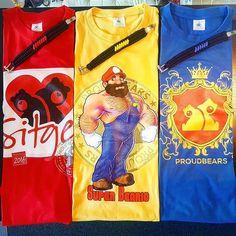 Red Yellow or Blue. You'll love ProudBears too! Find all these items at ProudBears.com and get yours today!  #Bear #Bearparty #InstaBear #Bearsexy #Growlr #Bearporn #Bearwoof #ChaserBear #BearCruise #Bearcelona #BearKoln #BearChest #MuscleBear #Beards #MuscleBears #ChubbyBear #Beardlife #Beardporn #GayBear #GayBeard #bearscubsandbeards #bearsofinstagram #proudbears #cubs #gaybearsofamerica #daddidublin #dublinbears #pfundskerle #scruff