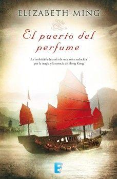 El puerto del perfume - http://todopdf.com/libro/el-puerto-del-perfume/ #PDF…