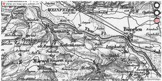 Bussnang TG Historische Karten Routenplaner http://ift.tt/2oEuzNz #karten #swiss