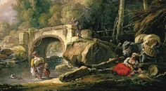 Image result for rococo art boucher