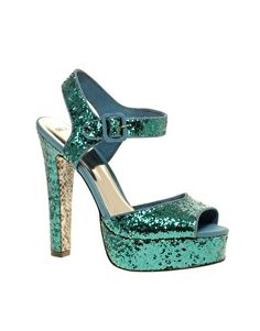 Mermaid shoes!!! Must have!!!