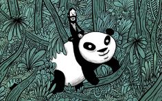 Recensione: Il Kung Fu per imprenditori del Maestro Yan http://c4comic.it/recensioni/il-kung-fu-per-imprenditori-del-maestro-yan/