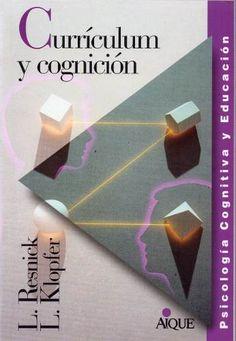 Curriculum Y Cognición Resnick Klopfer (ai) - $ 250,00