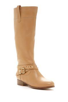 Pinky Darla Casual Tall Boots//