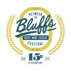 ENTER TO WIN  2 VIP & 2 Bacon Bloody Brunch tickets AND a 2 night stay!  April 22 – April 23, 2017 Help celebrate the 15th year of Between the Bluffs! This year is going to be the best yet and includes an all new event: Bacon, Bloody Brunch which takes place Sunday, April 23rd (day after the fest). Taste over 200 quality brews poured by distinguished breweries. Experience over 45 types of wine from local and world-famous vintners. Sample and purchase gourmet cheese and other good eats A...