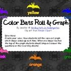 This is a fun way to get some practice with data analysis!After you create your cube students can roll it and graph which image comes up each tim...