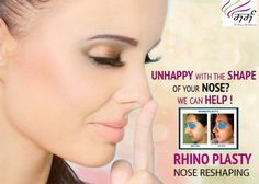 If individual needs better nose appearances they may choose Rhinoplasty in Indore at Marmm klinik for enhanced cosmetic needs. Rhinoplasty can solve common cosmetic appearances needs and other major nasal issues as well. Rhinoplasty Surgery, Nose Surgery, Cosmetic Clinic, Cosmetic Procedures, Nose Problems, Nose Reshaping, Perfect Nose, Shape Of You, Indore
