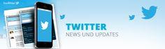#Twitter #News und #Updates Twitter wächst weltweit enorm schnell und hat dennoch Mühe sich optimal im schweizer #Social #Media #Markt zu positionieren. Der #Börsengang führte zur Fokussierung auf die #Kommerzialisierung der #Plattform. Hierzu hat Twitter Ende 2014 einige neue und verbesserte #Werbeformate eingeführt (DMH berichtete...
